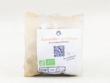 AMANDE GRILLEE 125 G
