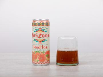 ARIZONA ICE TEA 33CL