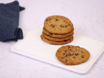 5 COOKIES DOUBLE CHOCOLAT