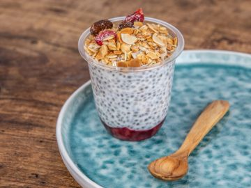 COCO CHIA COULIS FRUITS ROUGES