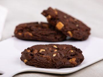 COOKIE TRIPLE CHOCOLAT