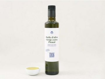 HUILE D'OLIVE PICUAL         500 ML